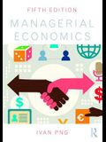 Managerial Economics, 5th Edition