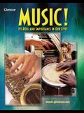 Music!: Its Role and Importance in Our Lives