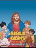 Bible Gems: For Little Friends