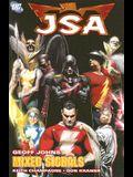 JSA: Mixed Signals