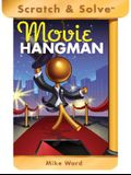 Scratch & Solve(r) Movie Hangman