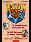 Hank the Cowdog: The Wounded Buzzard on Christmas Eve/Hank the Cowdog and Monkey Business