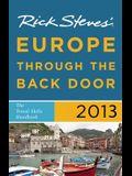 Rick Steves' Europe Through the Back Door