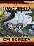 Pathfinder Advanced GM Screen (P2)