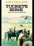 Tucket's Home (Turtleback School & Library Binding Edition) (Tucket Adventures (Pb))