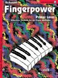 Fingerpower - Primer Level: Book/Online Audio