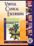 Virtual Clinical Excursions 2.0 to Accompany Foundations of Nursing