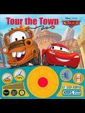 Disney Pixar Cars: Tour the Town