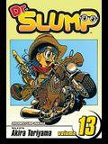 Dr. Slump, Vol. 13