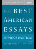 The Best American Essays 2011