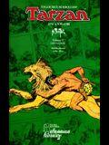 Tarzan: 1933 1935 (1986: Job Bank Series)