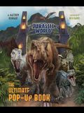 Jurassic World: The Ultimate Pop-Up Book