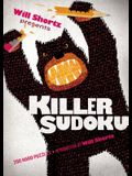 Will Shortz Presents Killer Sudoku: 200 Hard Puzzles