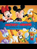 Mickey and Minnie¿s Storybook Collection