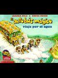 El Autobus Magico Viaja Por El Agua
