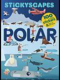 Stickyscapes: Polar