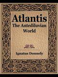 Atlantis - 1880