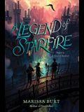 A Legend of Starfire