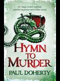 Hymn to Murder (Hugh Corbett 21)