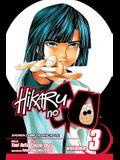 Hikaru No Go, Vol. 3, Volume 3: Preliminary Scrimmage
