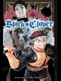 Black Clover, Vol. 24, 24