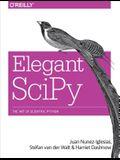 Elegant Scipy: The Art of Scientific Python