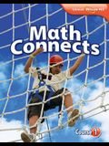 Math Connects Study Notebook, Course 1