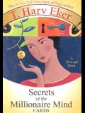 Secrets of the Millionaire Mind Cards