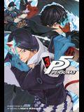 Persona 5, Vol. 3, Volume 3