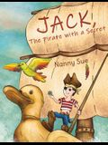 Jack, the Pirate with a Secret