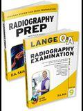 Saia Radiography Value-Pack (Valpak)