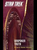 Unspoken Truth (Star Trek: The Original Series)