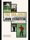 The Majors-In Pursuit of Golf's Holy Grail