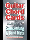 Guitar Chords Card Pack