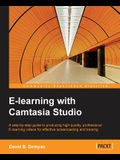 E-Learning with Camtasia Studio