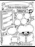 Classroom Kindness: Personal Poster Set: 30 Fun, Fill-In Posters That Promote Classroom Kindness