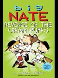 Big Nate: Revenge of the Cream Puffs, Volume 15