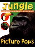 Picture Pops Jungle