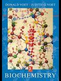 Biochemistry [With CDROM]