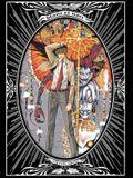Blanc Et Noir, Volume 1: Takeshi Obata Illustrations