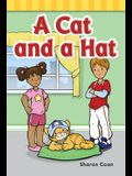 A Cat and a Hat (Short Vowel Rimes)