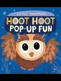 Hoot Hoot Pop-Up Fun
