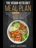 The Vegan-Keto Diet Meal Plan: Unexpected Uses for the Ketogenic Diet Recipes