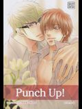 Punch Up!, Volume 4