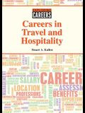 Careers in Travel and Hospitality