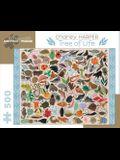 Tree of Life 500-Piece Jigsaw Puzzle