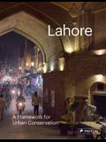 Lahore: A Framework for Urban Conservation