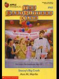 Stacey's Big Crush (Baby-Sitters Club)