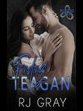 Finding Teagan