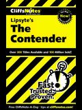 Cliffsnotes on Lipsyte's the Contender